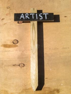 Artist...