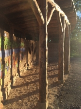 land_art_sculpture_landworks_cob_wall_evening_sun-3