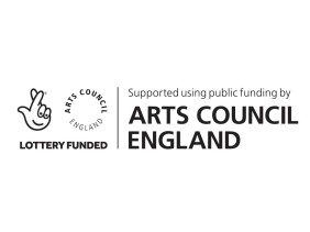 Arts Council England Funded