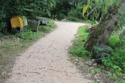 path again small