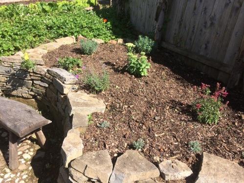 Good garden 1 small